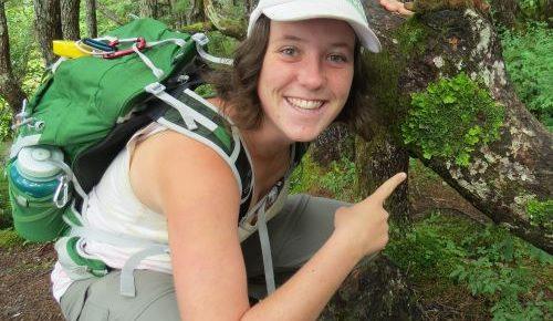 Nina Finley – Watson Fellow – Follow her blog