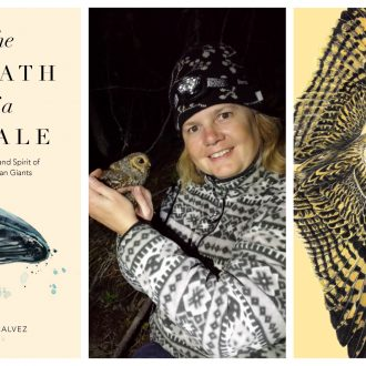 March Membership Meeting-Life on Land and Sea: Owls and Whales