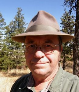 Gary Lentz