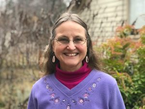 Heidi Dobson, PhD