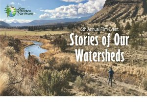 Stories of our Watersheds